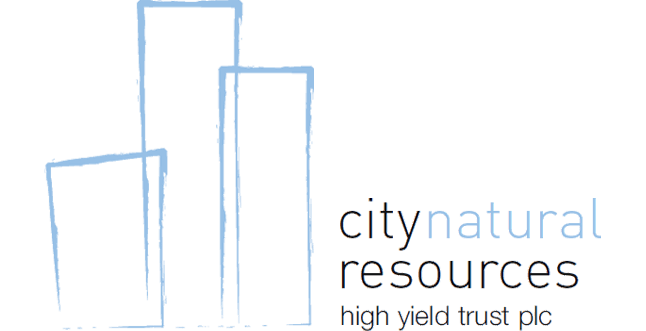 City Natural Resources High Yield Trust